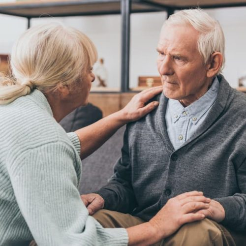 What You Should not Say to Someone with Dementia?