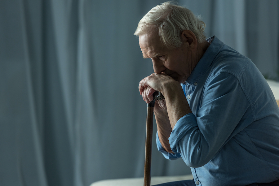 Elder Abuse - know the signs and become part of the solution
