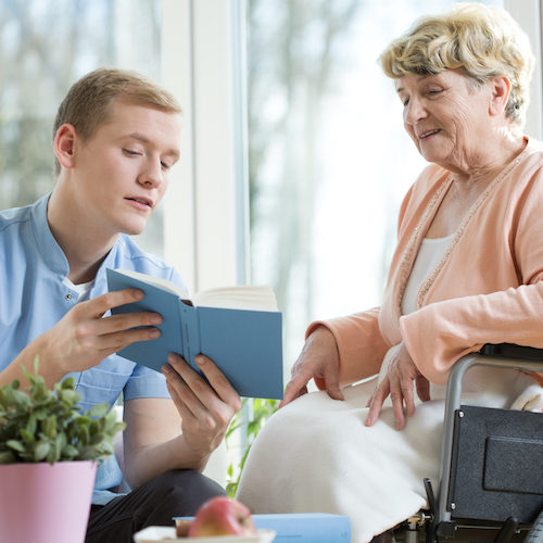 Resources for the Elderly and Caregivers