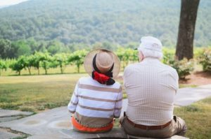 10 Things you realize as you get older