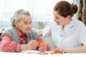 Safety Products for Alzheimer Patients